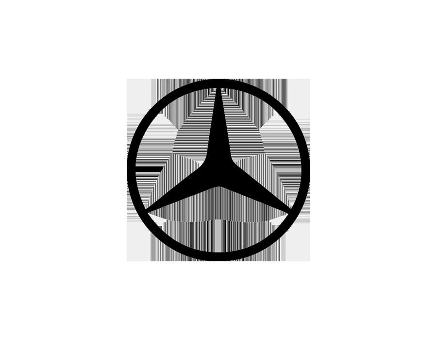 Voitures Mercedes